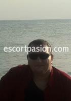 Alex - Escort gay pasivo disponible en Madrid
