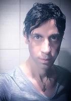 Andre  - Escort gay Independiente disponible en Madrid