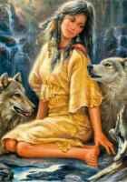 Isabella y sus lobas - Casa de citas disponible en Almeria