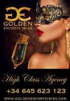 Golden Escorts Ibiza - Agencia de Escorts de lujo disponible en Ibiza, Menorca y Formentera