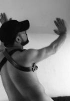 Edy - morboso Escort gay en Barcelona