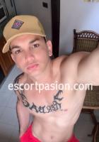 Mariano  - Escort gay Independiente disponible en Tenerife