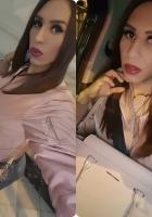 Luisana Milroy - Trans independiente disponible en Barcelona
