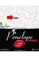 Club Penelope - Burdel disponible en Barcelona