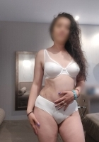 escort guapa y atrevida disfruta a tope del sexo
