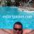 escort gay en madrid en la piscina para fiesta blanca